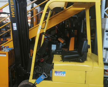 Hyster j.1.50XTM Hyster