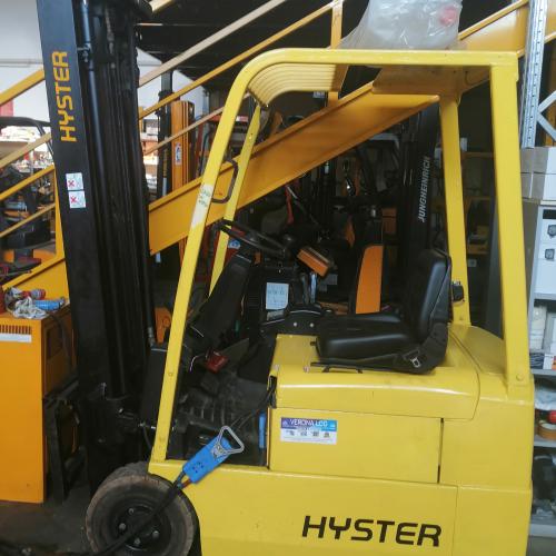 Hyster j.1.50XTM