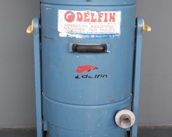Delfin DM 3 Pneumatico Delfin