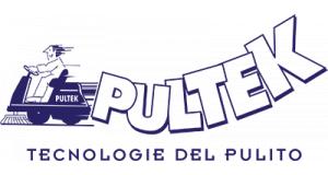 Logo PULTEK s.r.l.