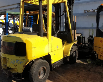 Hyster H4.00XM5 Hyster