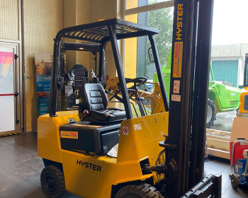 Hyster  1.75 XL Hyster