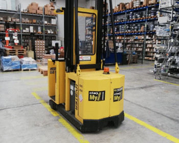 Hyster K 1.0M Hyster