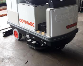 Comac COMAC C85 Comac