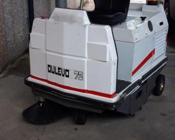 Dulevo DULEVO 75EH Dulevo