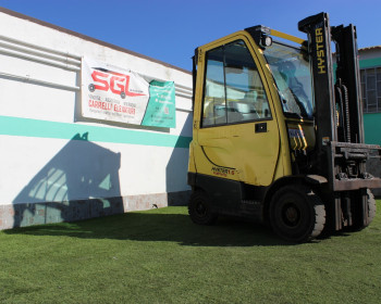Hyster H 1.6 FT Hyster