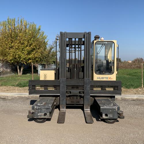 Hubtex MQ40 Serie 2125