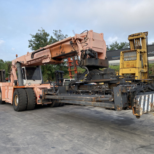 BELOTTI B91 STACKER