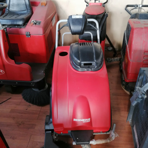 Biemmedue DUSTY 650