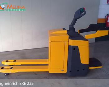 Jungheinrich ERE225 G115-54 Jungheinrich