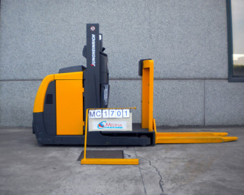 Jungheinrich EKS110 Z-100E Jungheinrich