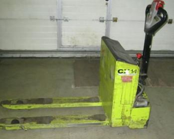 Pramac Lifter CX14S2 Pramac Lifter