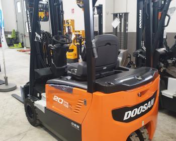 Doosan B20T-7 Doosan