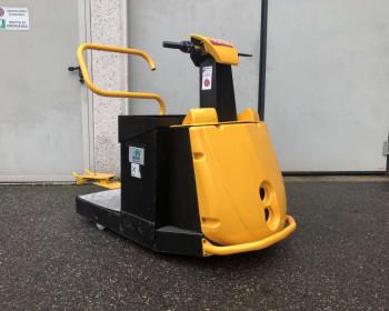 Carrello T2500 Altro