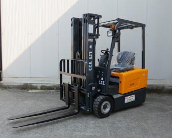 UN Forklift FBT18 AZ2 CARRELLO ELEVATORE UN Forklift