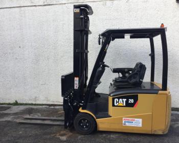 Cat Lift Truck EP20PNT Cat Lift Truck