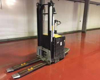 Cat Lift Truck NSV12N Cat Lift Truck