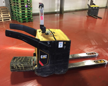 Cat Lift Truck NPV20N2 Cat Lift Truck