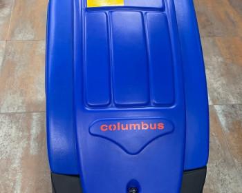 Columbus KS 51|BM 45 Columbus