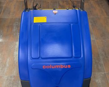 Columbus KS 71|BM 60 Columbus