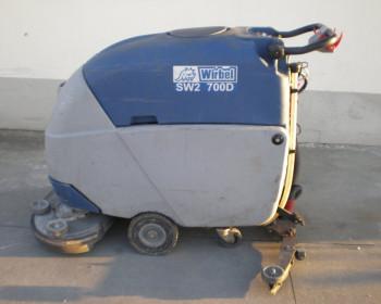 Wirbel SW2 700D Wirbel