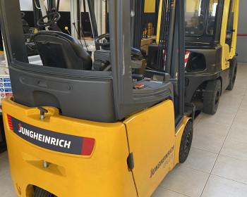 Jungheinrich EFG215 Jungheinrich