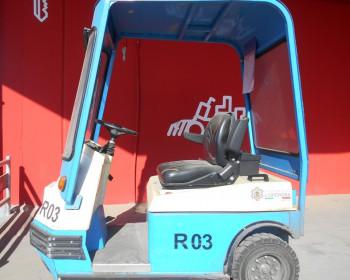 Fiorentini TRATTORINO USTX05013932 Fiorentini