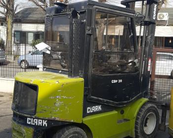 Clark CDP30 Clark