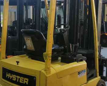 Hyster j2.00 XMT Hyster