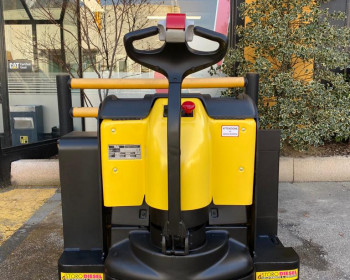 Hyster MP 25 HD Hyster