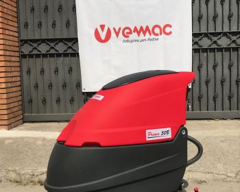 Vemac Machine PRIMA 50B Vemac Machine