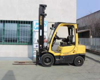 Hyster H 3.0 FT Hyster