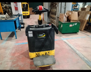 Hyster P2.0 Hyster
