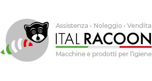 Logo ITAL RACOON