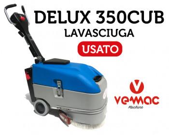 Fiorentini Delux350 Fiorentini