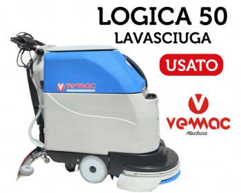Vemac Machine Logica 50 Vemac Machine