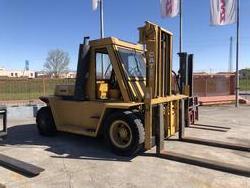 Cat Lift Truck V 225 B Cat Lift Truck