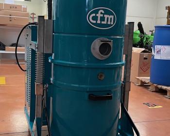 Cfm 3507 W Cfm