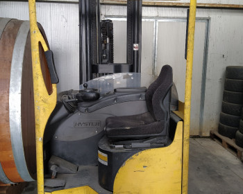 Hyster R 1.6 H Hyster