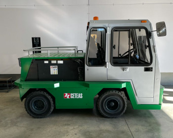 Cesab TRAC E 200 Cesab