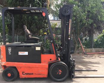 Carer R40-C Carer