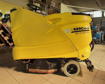 Kaercher BR 75/140R ECO Kaercher