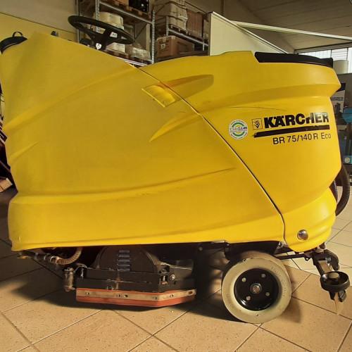 Kaercher BR 75/140R ECO