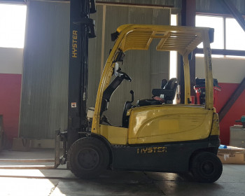 Hyster J2.5 XN Hyster