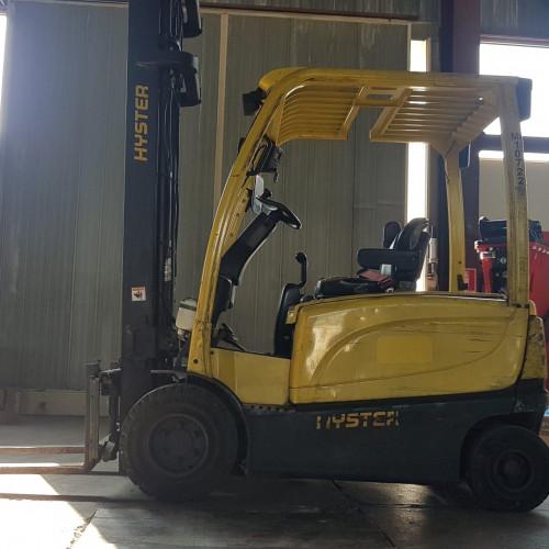 Hyster J2.5 XN