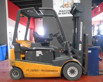 Jungheinrich EFG430 Jungheinrich