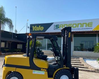 Yale GDP55VX Yale