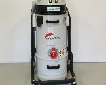 Delfin MTL 202 DS Delfin
