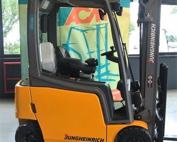 Jungheinrich EFG 316K Jungheinrich