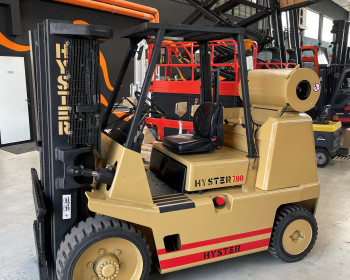 Hyster S7.00XL Hyster